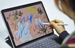 Apple thống trị thị trường máy tính bảng