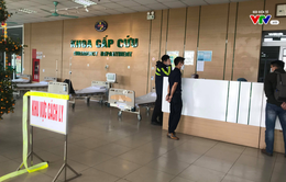 Kiến nghị cho Bệnh viện Bệnh nhiệt đới được xét nghiệm virus Corona
