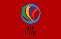 Lo ngại virus Corona, AFC điều chỉnh lịch thi đấu AFC Cup 2020