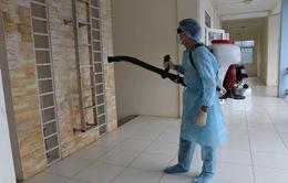 Lào Cai: Chuẩn bị bệnh viện dã chiến ứng phó với dịch do nCoV