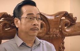 Sinh tử - Tập 57: Chủ tịch tỉnh Trần Nghĩa quyết không bồi thường cho doanh nghiệp