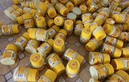 Bắt giữ nhiều hàng hóa nhập lậu ăn theo dịch viêm đường hô hấp cấp