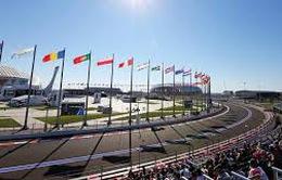 GP Nga từ chối thế chỗ GP Trung Quốc trong lịch trình mùa giải F1 2020