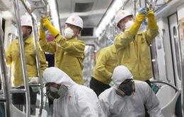 Hàn Quốc ghi nhận trường hợp đầu tiên khỏi bệnh viêm phổi nCoV