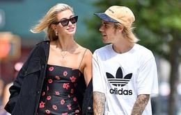 Justin Bieber lo lắng khi cầu hôn vợ