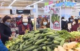 Hà Nội: Kiểm tra nguồn cung ứng các mặt hàng tại siêu thị