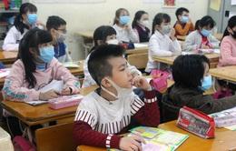 Giáo viên, học sinh đi qua vùng có dịch Corona phải tự cách ly 14 ngày