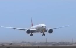 Cảnh báo sân bay sẽ bị nhấn chìm do biến đổi khí hậu
