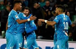 Cập nhật kết quả, BXH giải VĐQG Pháp Ligue 1 ngày 06/02: PSG tiếp tục dẫn đầu