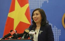 Việt Nam mong muốn tiến trình Brexit diễn ra suôn sẻ
