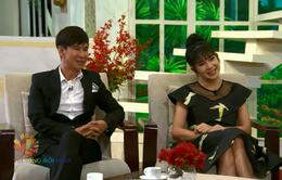 Vợ chồng Lý Hải: Du lịch giúp gắn kết tình cảm gia đình
