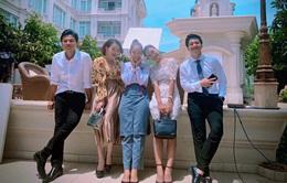 """Nghe nhạc phim """"Tiệm ăn dì ghẻ"""" qua giọng hát Hà Anh Tuấn, Đinh Hương"""