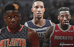Houston Rockets tham gia vụ chuyển nhượng 4 bên của NBA