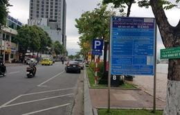 Đà Nẵng chưa thí điểm thêm tuyến đường thu phí đỗ xe