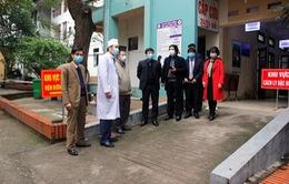 Bộ Y tế công bố thêm 2 ca nhiễm nCoV ở Vĩnh Phúc