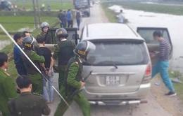 Hà Tĩnh bắt 2 đối tượng vận chuyển gần 50kg ma túy đá