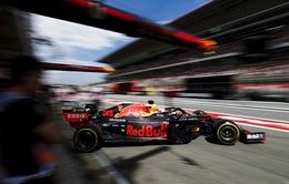 Đua xe F1: Red Bull ấn định ngày ra mắt xe cho mùa giải 2020