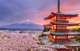 Tokyo là điểm đến hàng đầu của du khách châu Á trong dịp Tết Nguyên Đán 2020