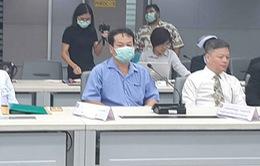 Thái Lan: Bệnh nhân đầu tiên nhiễm virus nCoV xuất viện