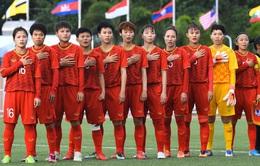 ĐT nữ Việt Nam - ĐT nữ Myanmar: Cơ hội lịch sử cho bóng đá Việt Nam (17:00 ngày 06/02)