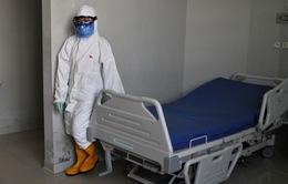 Bệnh nhân duy nhất ở Campuchia xét nghiệm âm tính với virus corona