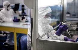 Công ty Pháp xin cấp phép khẩn cấp cho dụng cụ xét nghiệm virus