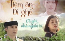 Thay đổi khung giờ phim Việt buổi tối trên VTV3