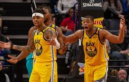 Khi Golden State Warriors quyết tâm làm lại từ mùa giải tới