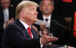 Toàn cảnh vụ luận tội Tổng thống Mỹ