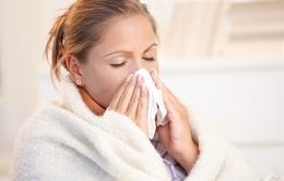 Giải pháp mới trong việc tăng đề kháng đường hô hấp bằng bào tử lợi khuẩn LiveSpo Navax
