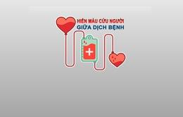 Đảm bảo hoạt động hiến máu cứu người sau Tết