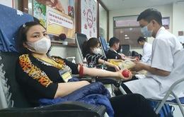 TP.HCM vẫn đang thiếu máu, dù người dân đã đến đông hơn