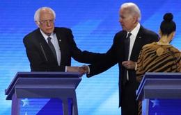 Mỹ: Các ứng cử viên đảng Dân chủ tranh luận trước bầu cử sơ bộ