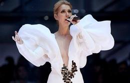 Celine Dion trải lòng chuyện vượt qua cú shock mất người thân