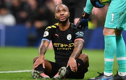 """""""Cầu thủ ấy nên rời Man City"""""""