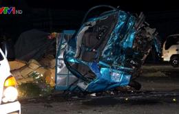 Điều tra, làm rõ nguyên nhân vụ tai nạn nghiêm trọng tại Bình Dương