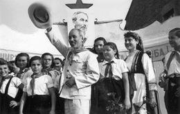 Điện mừng 70 năm thiết lập quan hệ ngoại giao giữa Việt Nam và Bungari