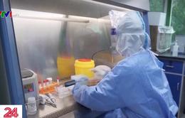 """Xét nghiệm axit nucleic - """"Chìa khóa"""" chẩn đoán bệnh hiệu quả"""