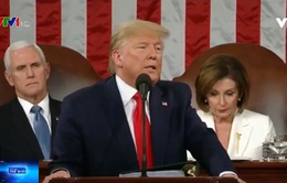 Toàn cảnh thế giới: Thông điệp tái tranh cử của Tổng thống Donald Trump