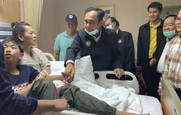 Việt Nam gửi điện thăm Thái Lan sau vụ xả súng ở Nakhon Ratchasima