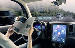 Liệu người tiêu dùng đã sẵn sàng sử dụng xe tự lái?