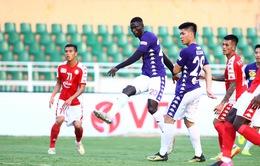 [KT] CLB TP Hồ Chí Minh 1-2 CLB Hà Nội: CLB Hà Nội ngược dòng giành Siêu cúp Quốc gia 2019
