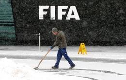 FIFA siết chặt số lượng cầu thủ được cho mượn