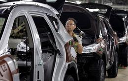 Hyundai đóng cửa một nhà máy vì dịch bệnh
