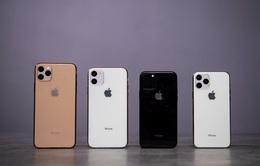 iPhone thống trị danh sách smartphone bán chạy ở Mỹ và Canada