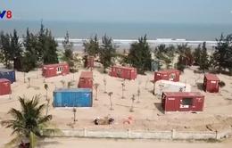 Hà Tĩnh: Bất cập dự án nhà nghỉ