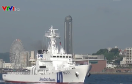 Va chạm tàu cá ở Nhật Bản, 13 thuyền viên gồm 5 người Việt mất tích