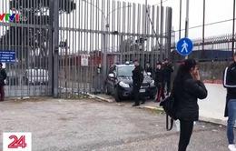 Cách thức phong tỏa tại Italy khác Trung Quốc