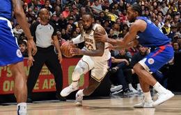 Khi Los Angeles Lakers khẳng định tham vọng ở mùa giải này