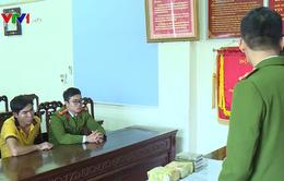 Bắt đối tượng buôn ma túy ở Đắk Nông, thu giữ lượng lớn vũ khí nóng